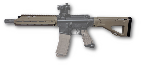 Printed Parts for Magfed Maker ACR Kit for TMC in FDE,