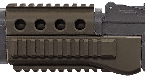 "AK ""Tactical"" Handguards"