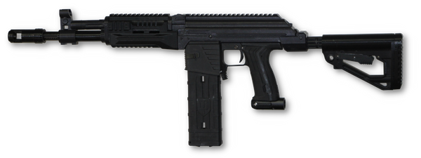 Magfed Maker AK-12(AK12) mod kit for MG100 in Black
