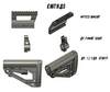 Magfed Maker MG100 AK Bloc System Extras