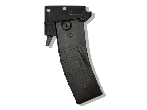 AK Magwell (T15) - M17 - Right