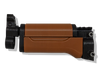 Krinkov Handguard - Hurricane - Brown