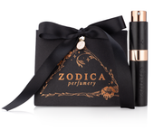 Zodica Perfumery - Cancer Zodiac Perfume Travel Spray Gift Set  Roselynn's