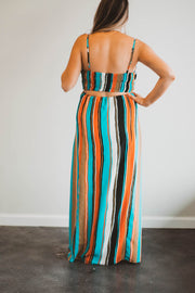 Beach Please Maxi Dress  Roselynn's