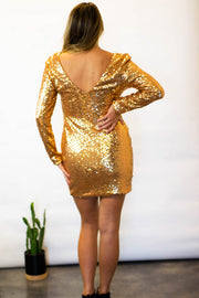Goldie Dress  Roselynn's
