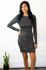 Glitz N Glam Dress  Roselynn's