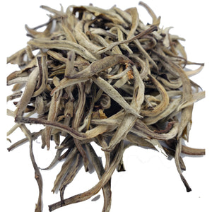 The Tea That Will Pierce The Heavens! (Jasmine Silver Needle) EnerTea