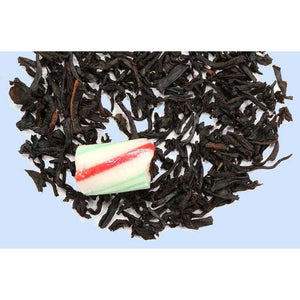 Candy Cane Tea (HOLIDAY TEA) | The Dragon's Treasure