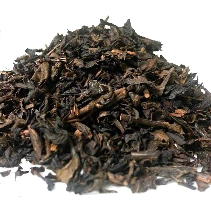 The Earth Kingdom (Almond Oolong)
