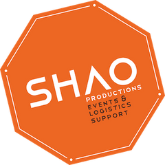 Shao Productions Logo