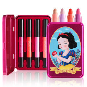BEAUTY PEOPLE SNOW WHITE SPECIAL EDITION 3