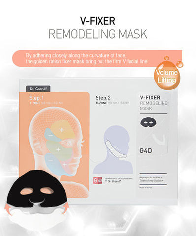 DR GRAND V-FIXER REMODELING MASK