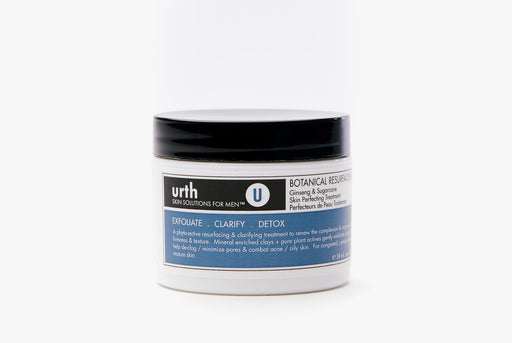 Urth Botanical Resurfacing Mask