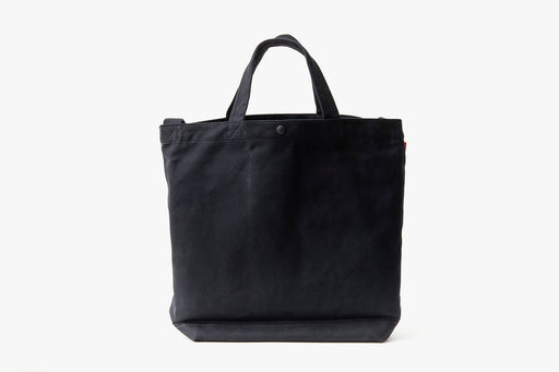 Black Tote - Front