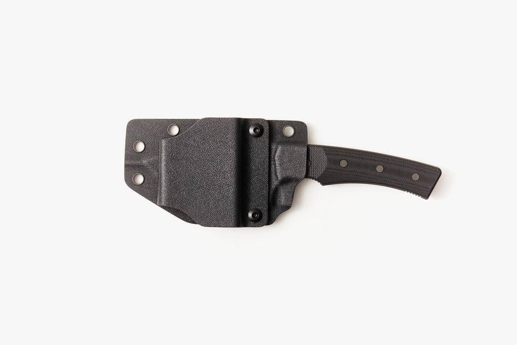 Quiet Carry Current - Black/Black