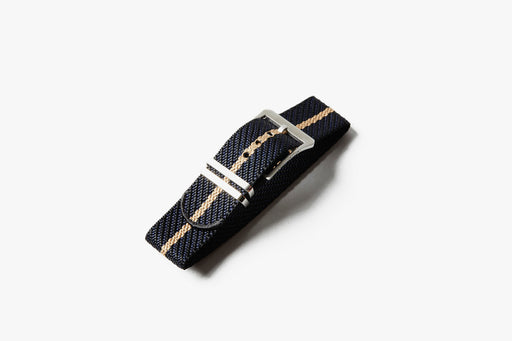 Crown & Buckle Chevron Adjustable - Night/Harvest