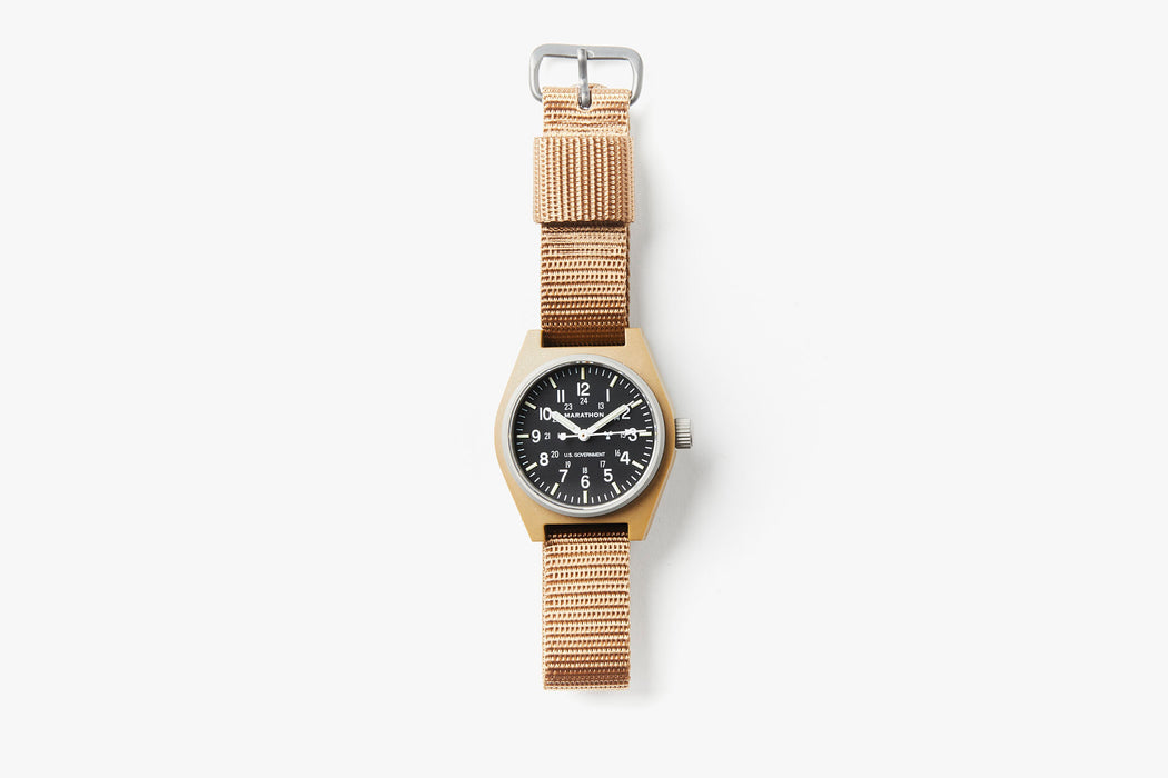 Marathon General Purpose Quartz Composite - Desert Tan