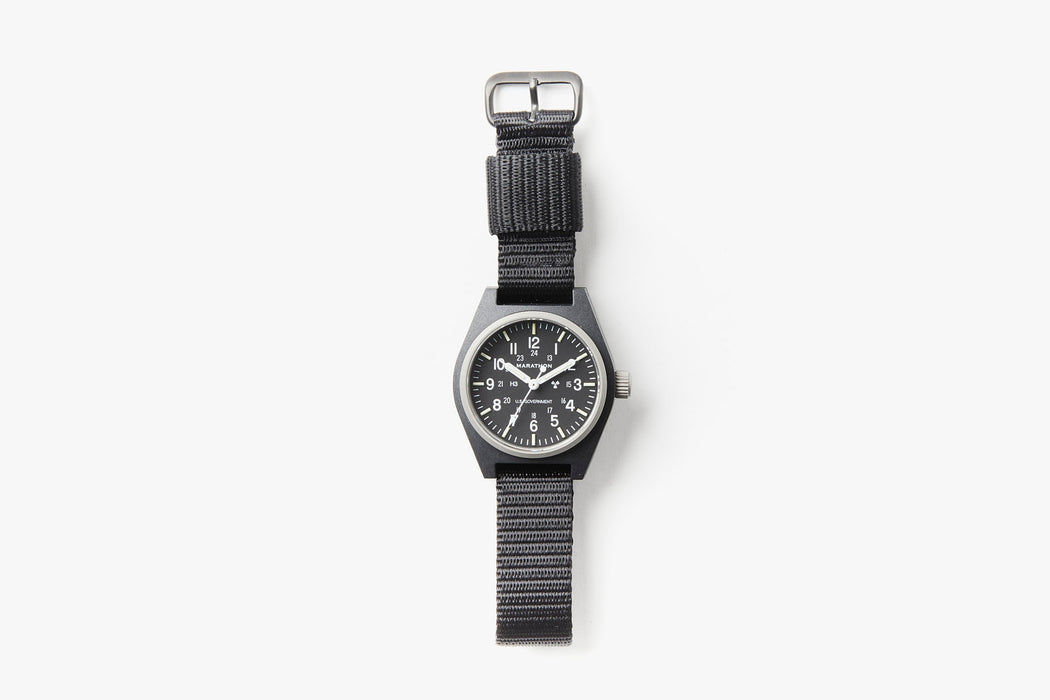 Marathon General Purpose Mechanical Composite - Black