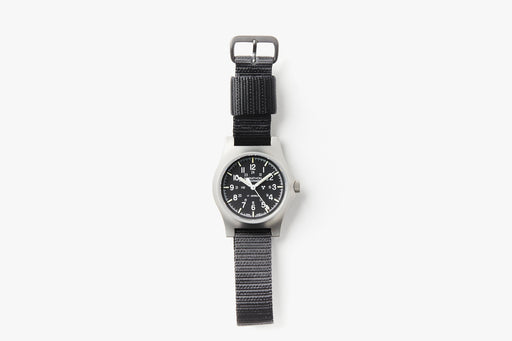 Marathon General Purpose SS Re-Issue Mechanical - Stainless Steel