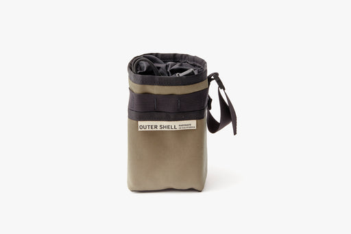 Outer Shell Stem Caddy Bag