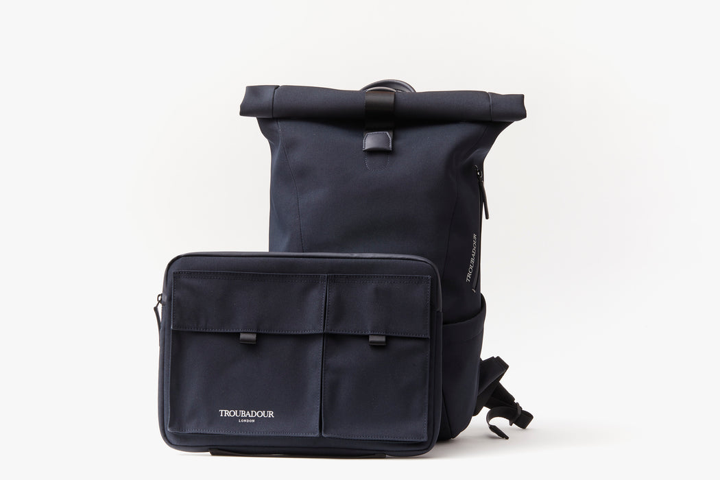 Troubadour Explorer Quickdraw Rucksack
