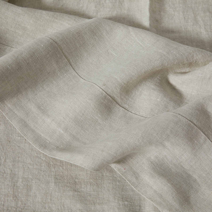 French Linen Sham Set