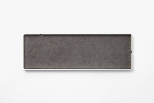 Intension Design 4x12 Tray - Grey