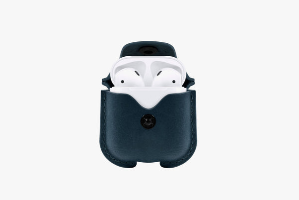 Twelve South AirSnap for AirPods - Blue