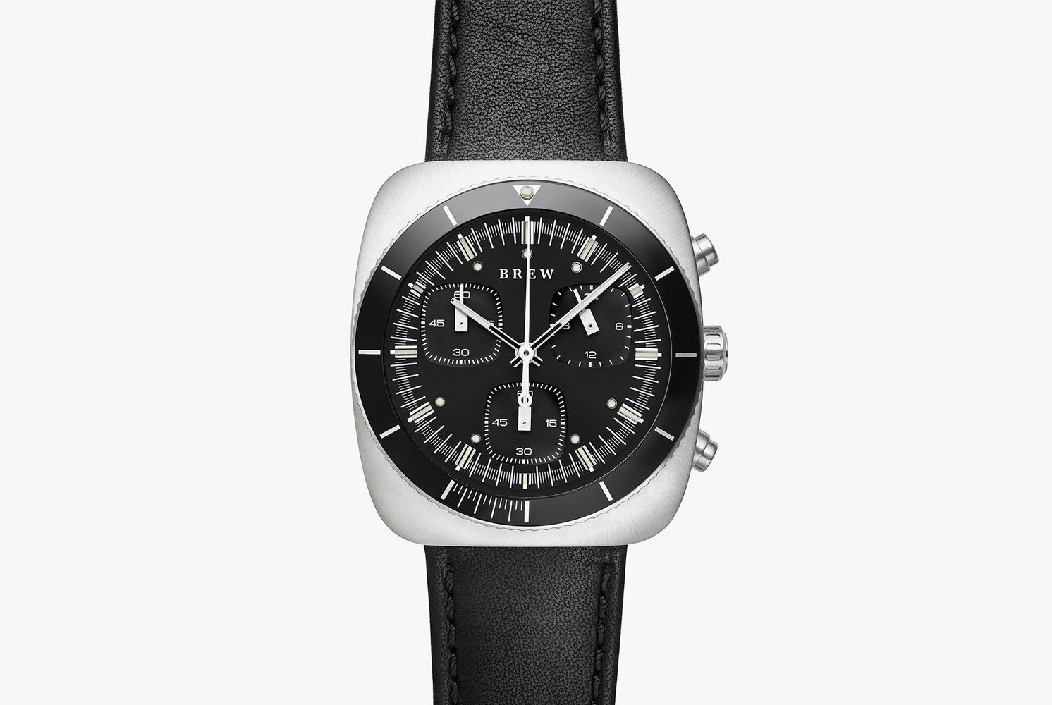 Black Watch - Front View