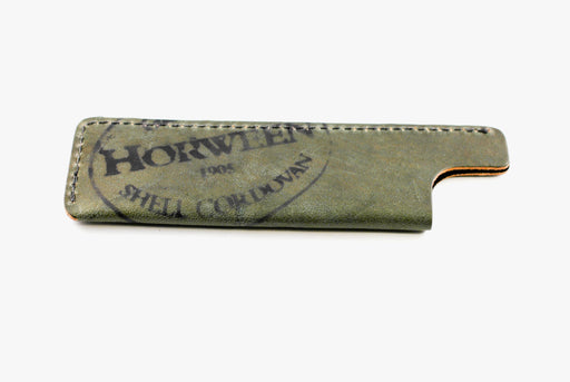 Horween Leather Sheath