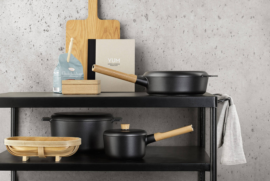 Eva Solo Nordic Kitchen Pot 6.0L