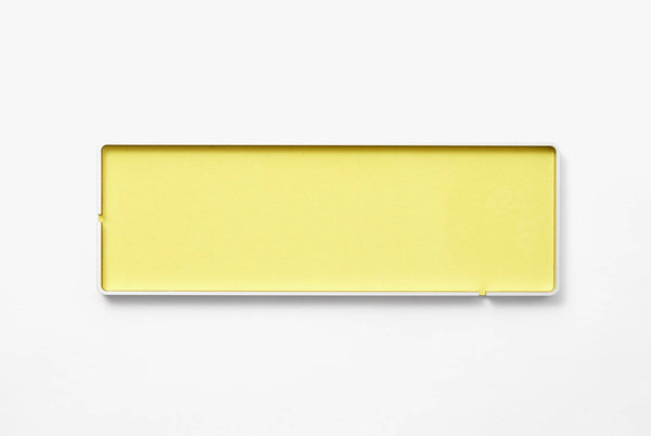 Intension Design 4x12 Tray - Yellow