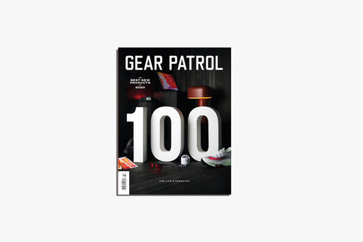 Gear Patrol Magazine Issue Fifteen, the GP 100: The best new products of 2020