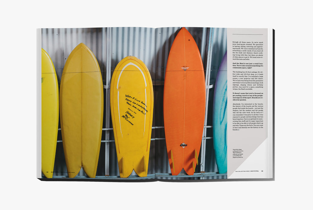 Gear Patrol Magazine: Issue Nine