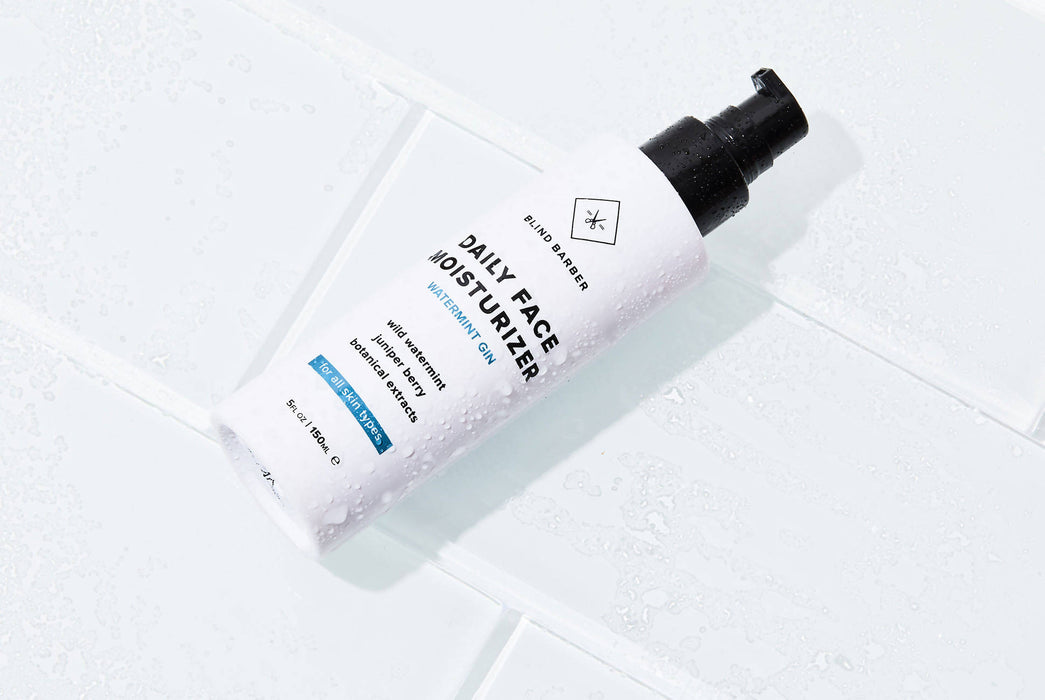 Blind Barber Daily Face Moisturizer
