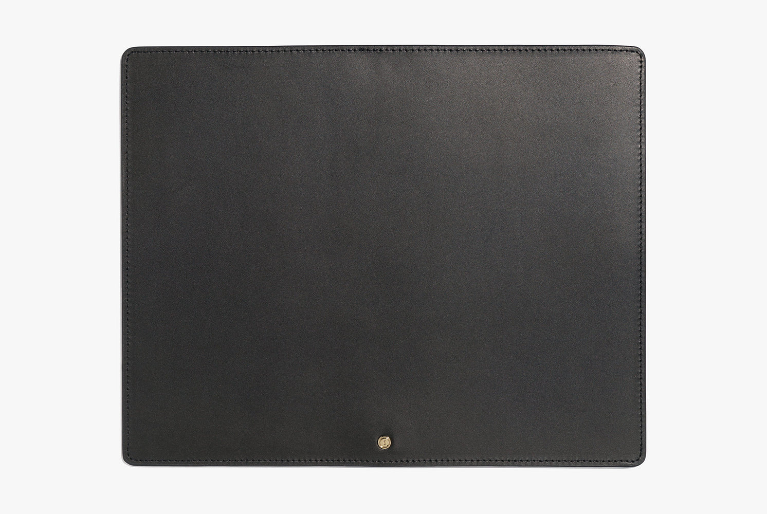 Inventery Leather Mouse Pad