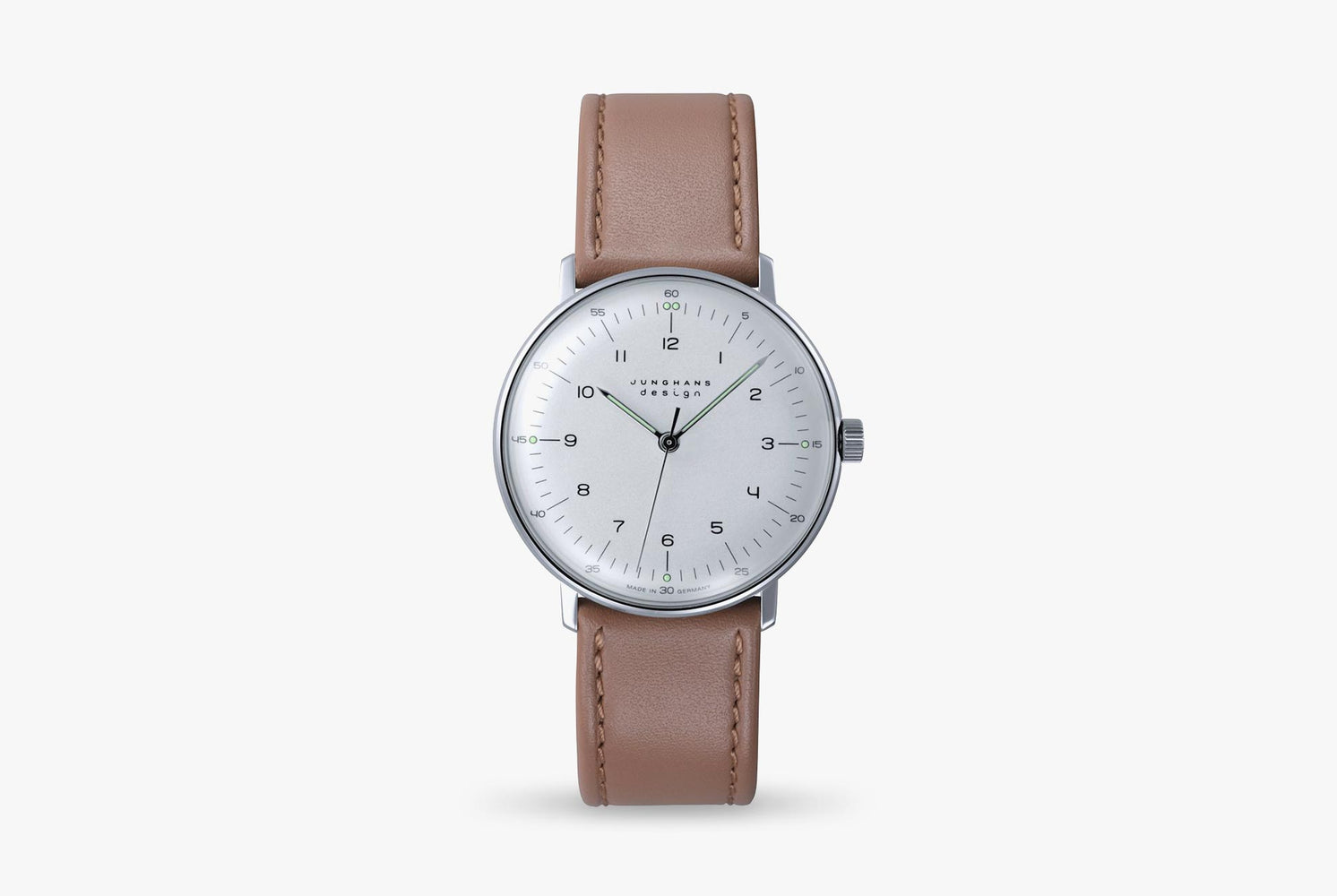 Junghans Max Bill Handwound Watch