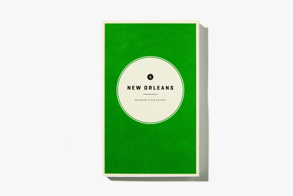 Wildsam Field Guides - New Orleans