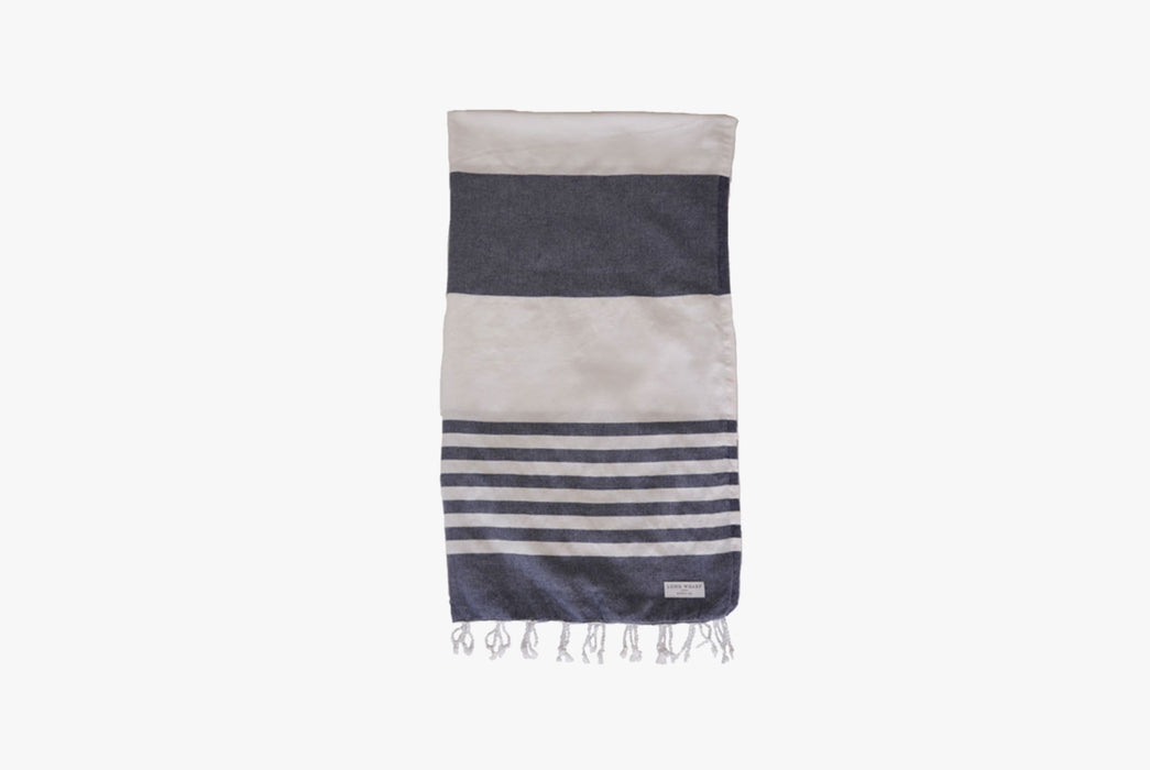 Long Wharf Supply Co. Chatham Travel Towel