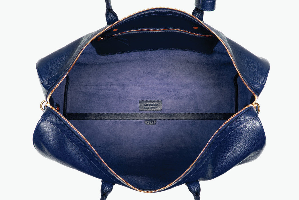 Lotuff No. 12 Weekender Bag