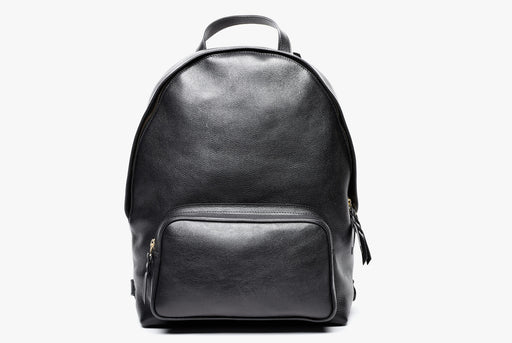 Lotuff Zipper Backpack