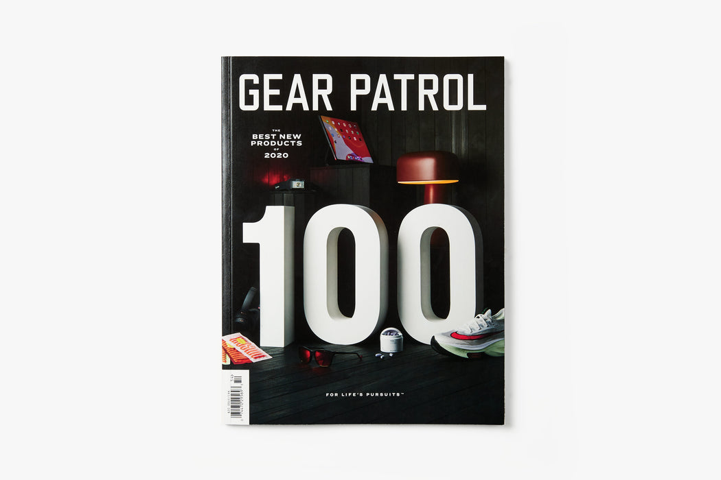 Gear Patrol Magazine: Issue Fifteen