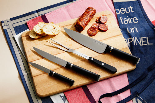 Opinel Carving Fork