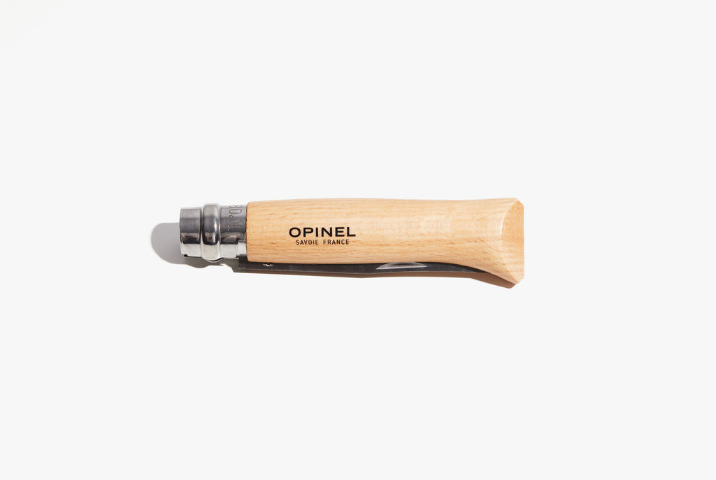 Opinel Classic No. 8 Folder