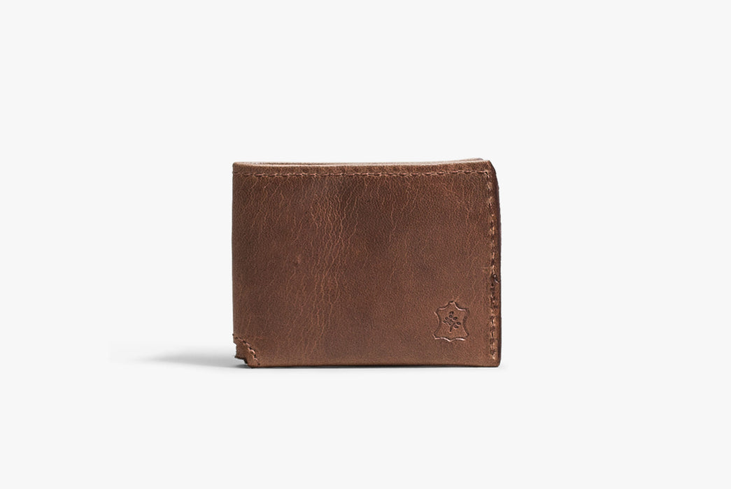 Orox Leather Co. Classic Bifold