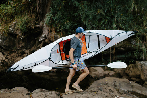 Oru Kayak - Beach LT