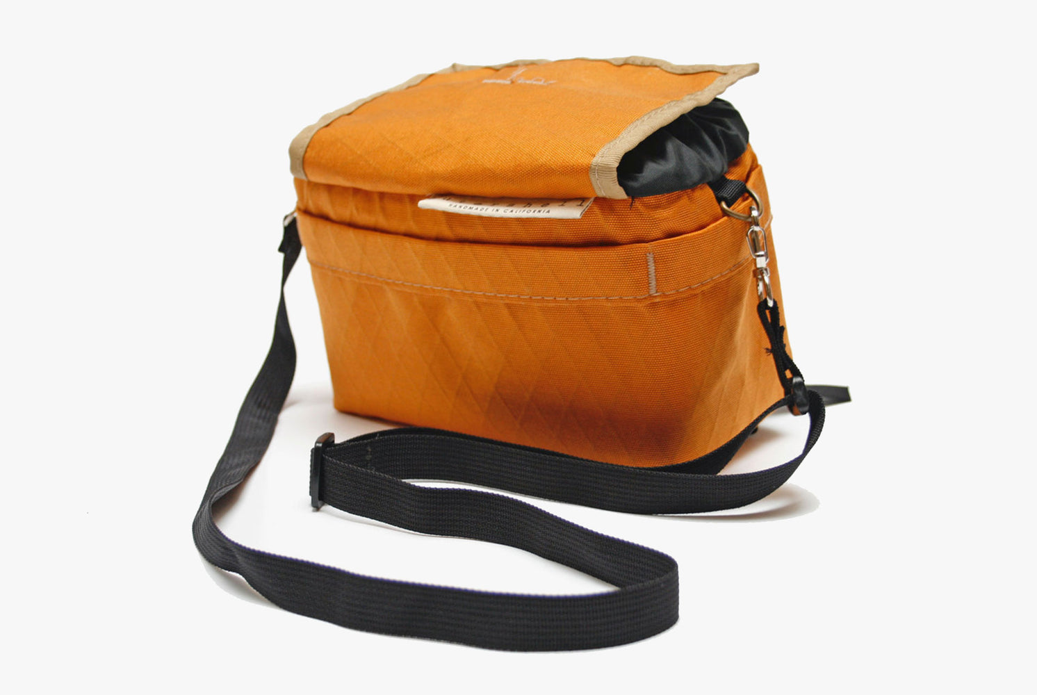 Outer Shell Shoulder Strap