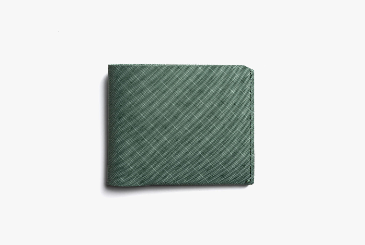 Evergreen - Pioneer Flyfold Wallet - Closed