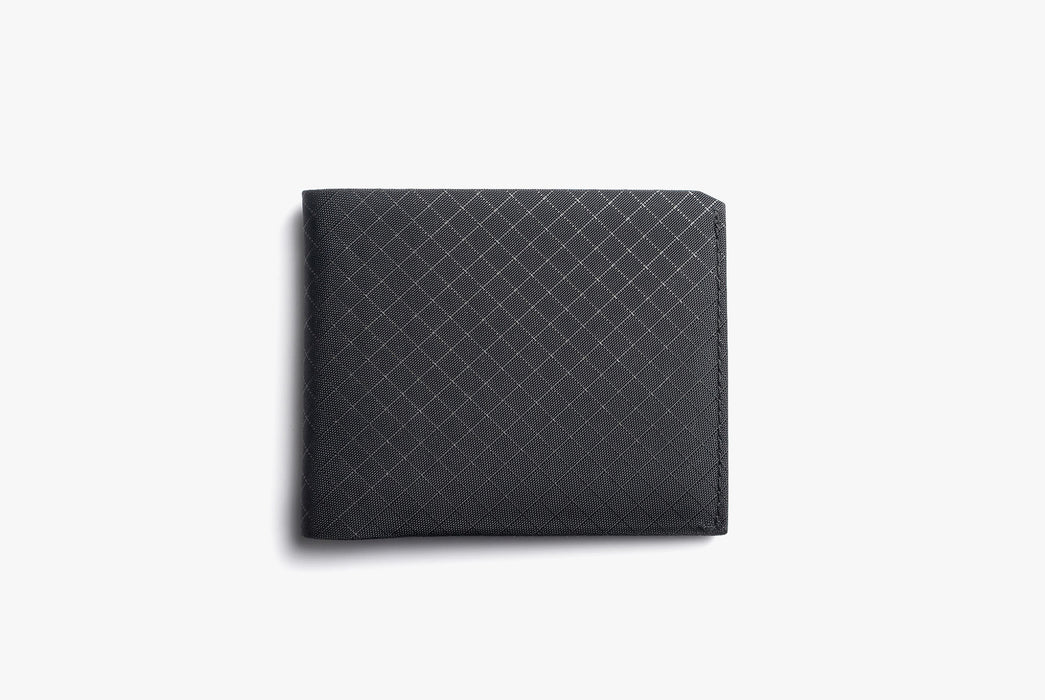 Onyx - Pioneer Flyfold Wallet - Closed