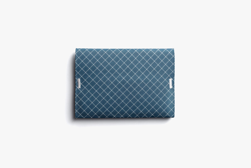 Pioneer Ion Wallet - Blue